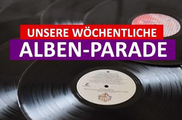 Weihnachtslieder Charts 2019.Neue Schlager Alben 2019 Cd Neuvorstellungen Der Woche
