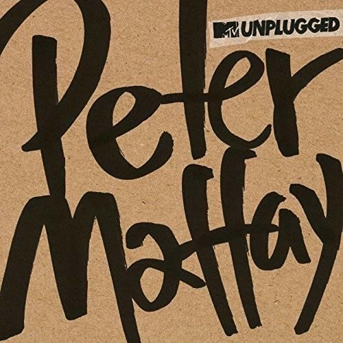 "Peter Maffay – ""MTV Unplugged"""