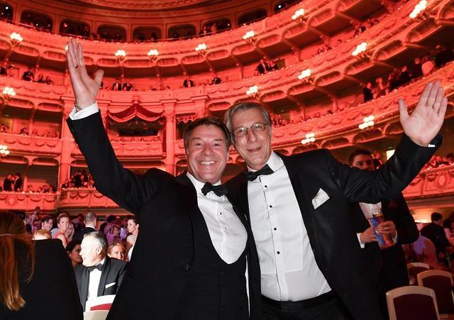 Patrick Lindner Partner Romantischer Heirats Antrag