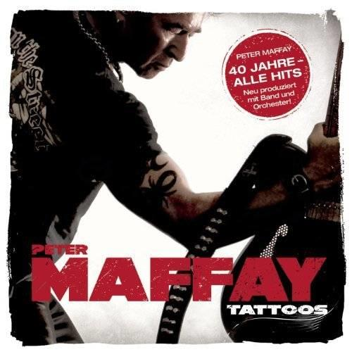 "Peter Maffay ""Tattoos"""