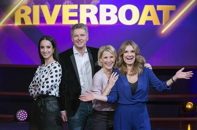 Riverboat Heute Live Gäste