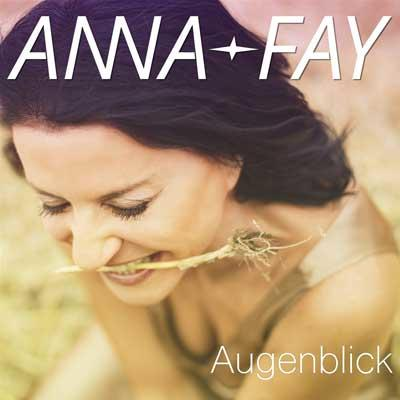 Anna-Fay: Augenblick