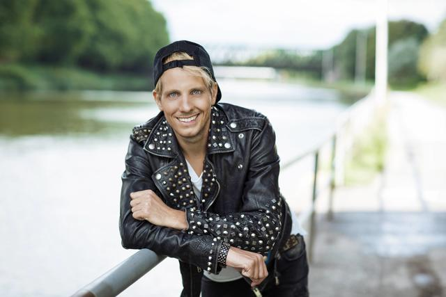 Party-Schlager Star Axel Fischer