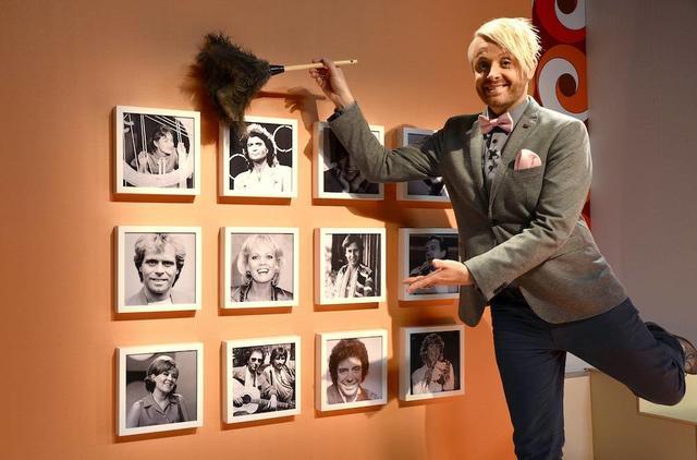 Schlager Tv Tipps Zum Wochenende Vom 16 Bis Zum 18 November