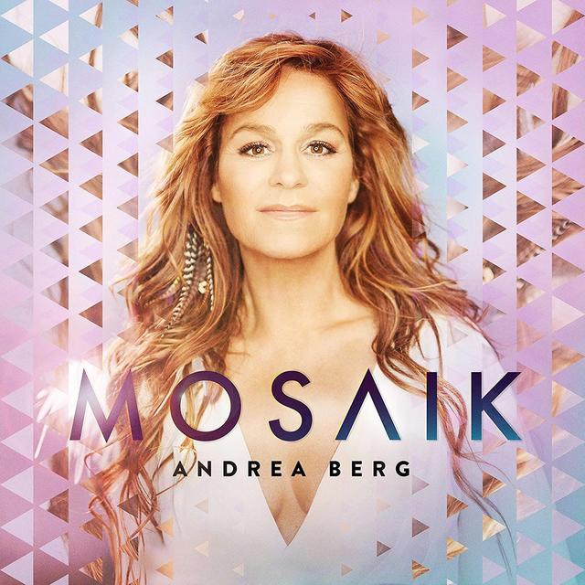 """Andrea Bergs neues Album """"Mosaik"""" – klickt auf das Cover für mehr Infos!"""