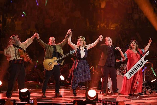 Kelly Family Kündigt 21 Zusatzkonzerte An