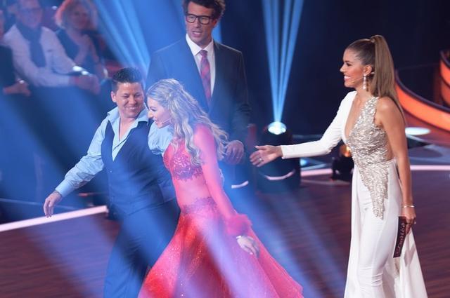 """Lets Dance Update: Kerstin Ott über """"Let's Dance""""-Auftakt: """"Spannend"""" Und"""