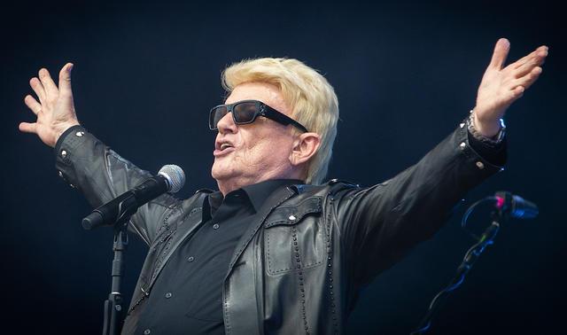 Acht neue Konzerte geplant - Darum tritt Heino vom Rücktritt zurück