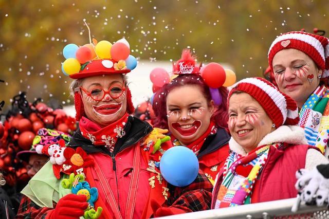 Kölner Newcomer Bands Karneval
