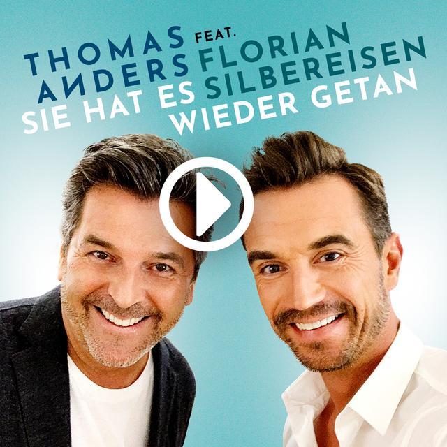 Helene Fischer rührt Florian Silbereisen in ARD-Show zu Tränen