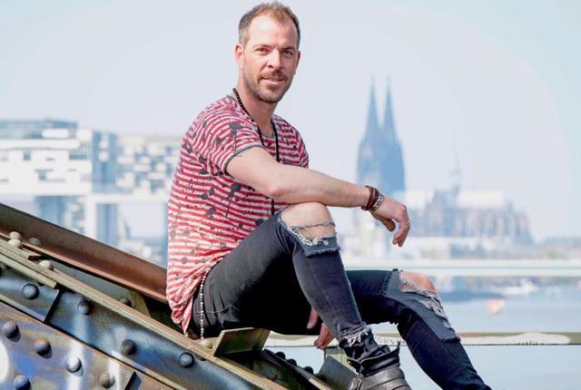Torben Klein Räuber