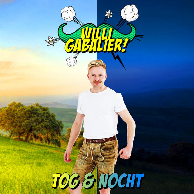 Willi Gabalier neue Single