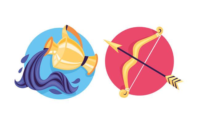 Zusammen passen sternzeichen Partnerhoroskop