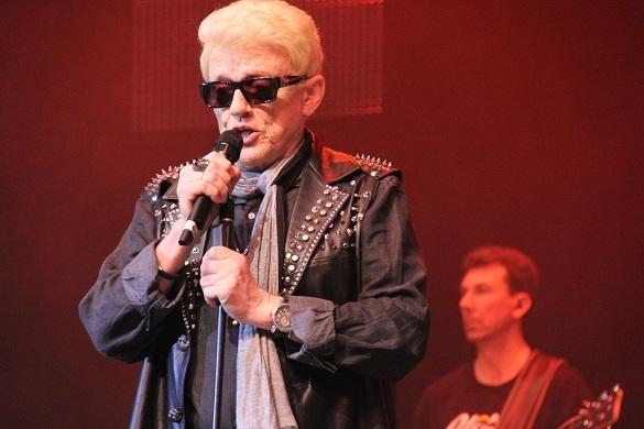 Heino Cover Album Brille