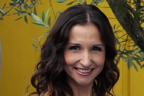 Anita Co: Anita Hofmann Privat: Hochzeit, Babys & Co