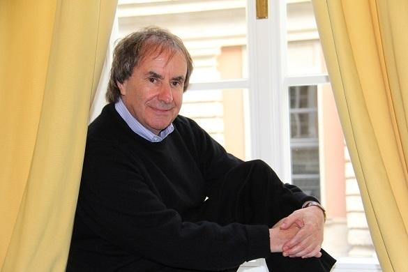 Chris de Burgh Interview