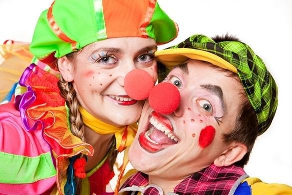 Karneval Kostum Ideen Fur Die Narrische Zeit
