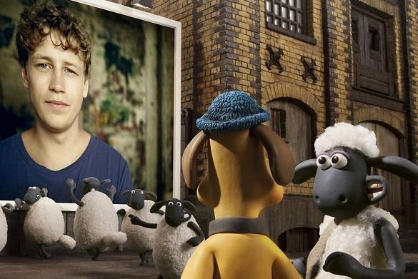 Tim Bendzko Abspann Für Shaun Das Schaf