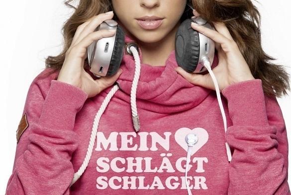 """""""Mein Herz Schlägt Schlager"""" Als CD Und DVD Veröffentlicht"""
