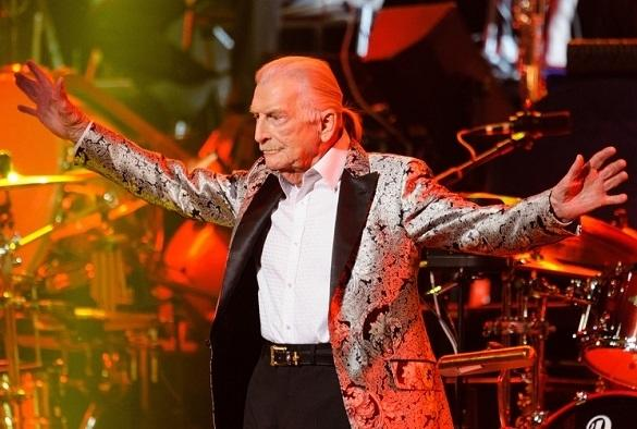 James Last Konzert Hamburg