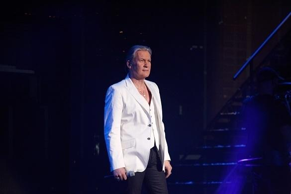 ESC Irland Johnny Logan