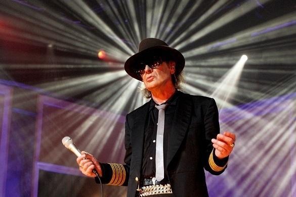 Udo Lindenberg On Tour Die Stadiontournee Geht Weiter Im Tv
