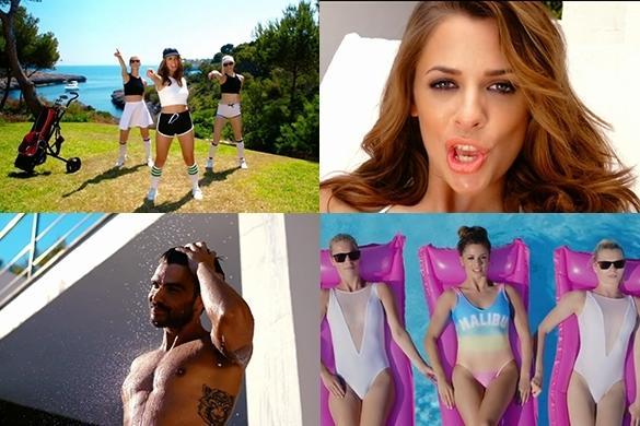 Videopremiere Wolkenfrei Mit Neuem Song Wolke 7