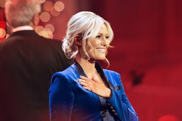 Helene Fischer Weihnachten Hofburg Konzert Im Tv