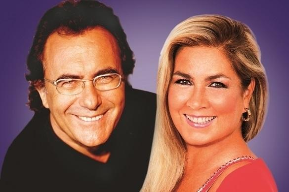 Al Bano und Romina Power Tour 2016