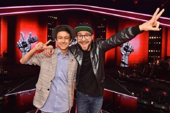 The Voice Kids 2016