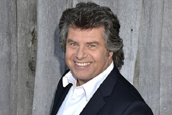 Andy Borg: Das macht der Moderator aktuell  Andy Borg: Das ...