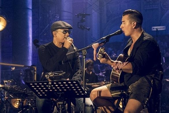 Andreas Gabalier MTV Unplugged