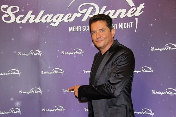 Michael Morgan Interview SchlagerPlanet