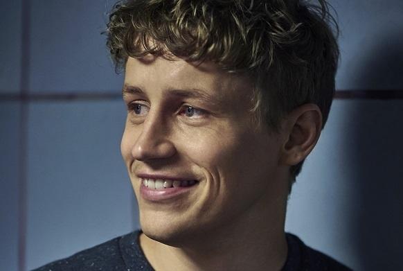 Tim Bendzko Immer Noch Mensch Ist Sein Drittes Album