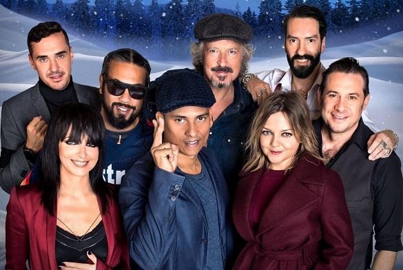 Stars Singen Die Schönsten Weihnachtslieder.Sing Meinen Song Weihnachtskonzert Aus Ellmau 2016
