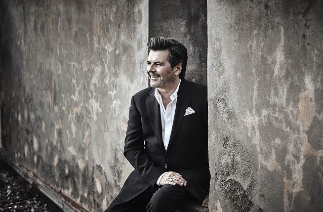 Pures Leben Thomas Anders Veröffentlicht Album Auf Deutsch