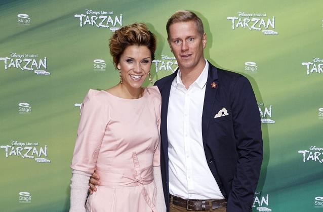 Anna Maria Zimmermann Zweites Baby Ist Unterwegs