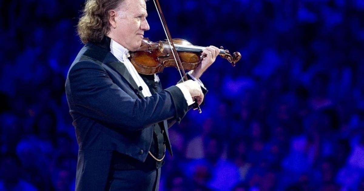 Mdr Verlosung Andre Rieu 2019