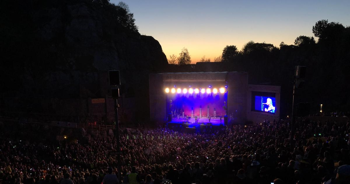 Schlagernacht Am Kalkberg 2021