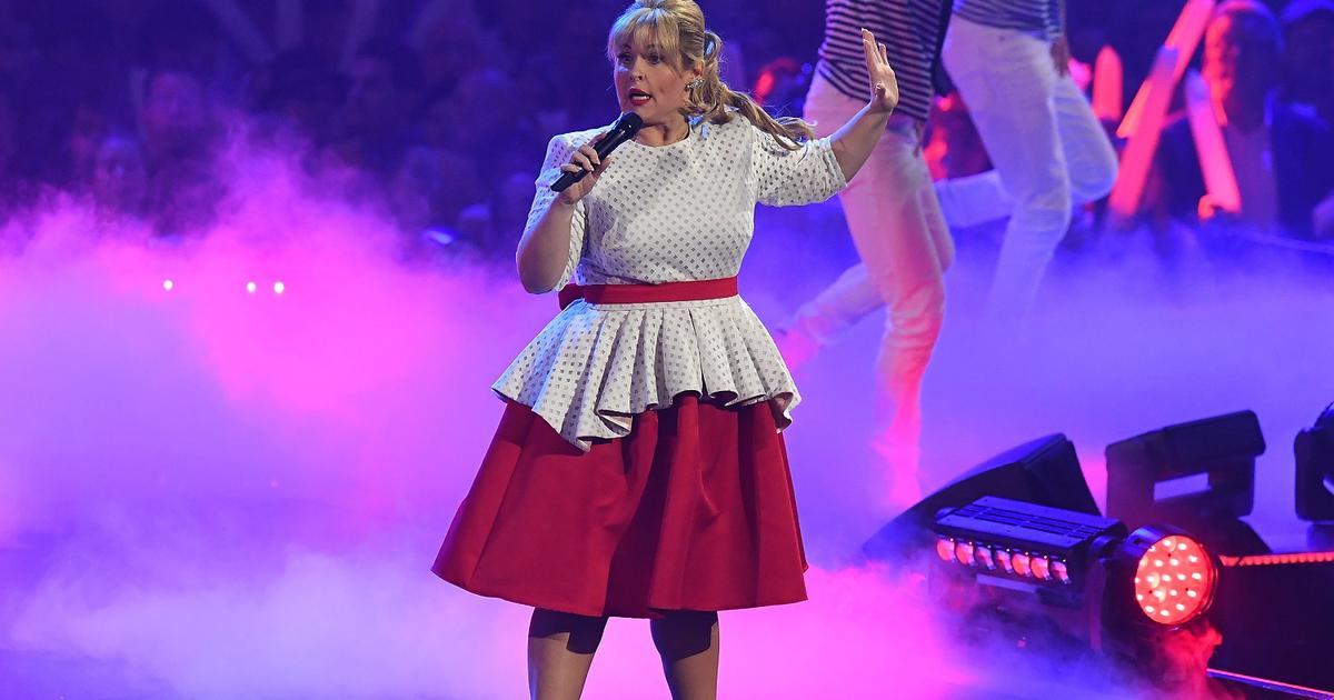 Maite Kelly krank: Konzertabsage - Andrea Berg springt ein