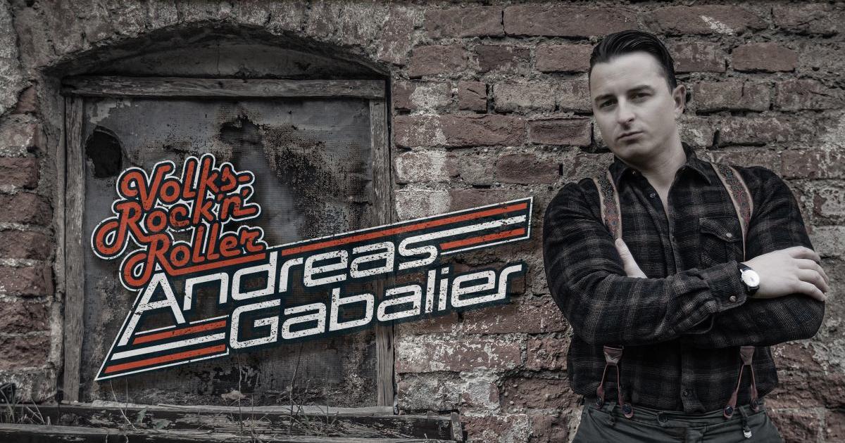 Gabalier Neues Lied