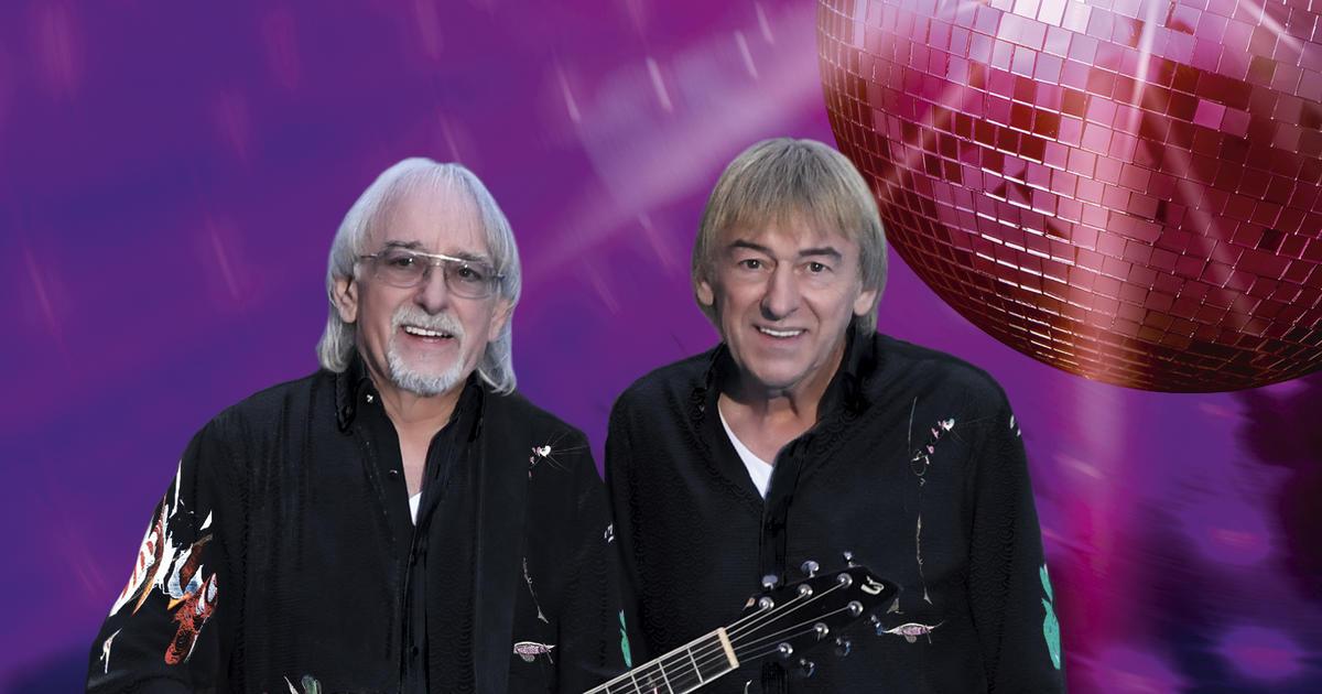 Amigos Konzerte Abgesagt