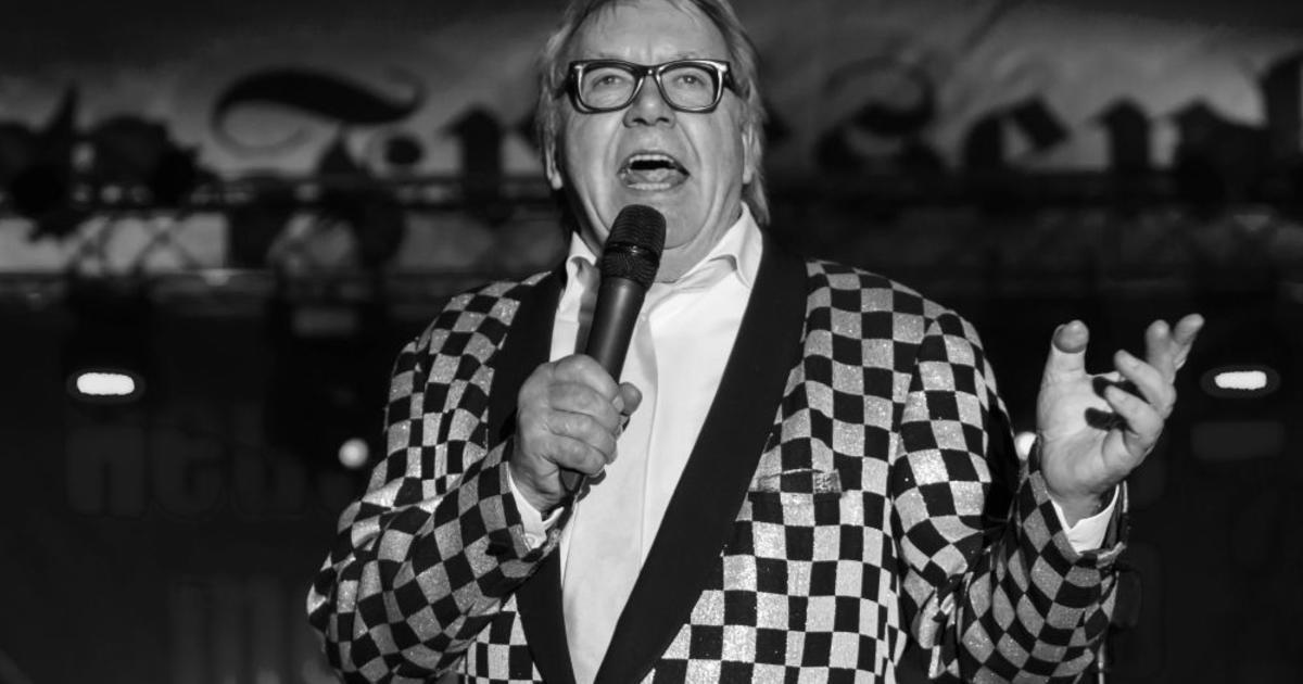 Werner Böhm Tot