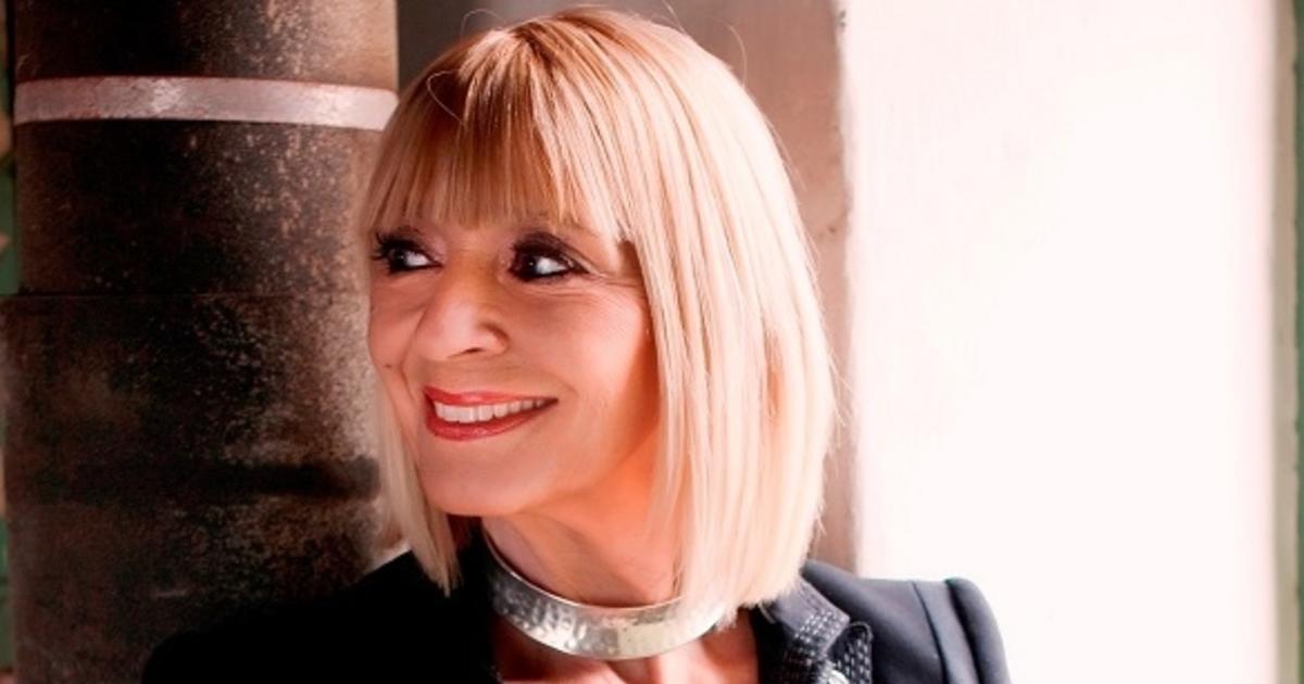 """Neues Cindy Berger Album: """"Mindestens haltbar bis..."""""""