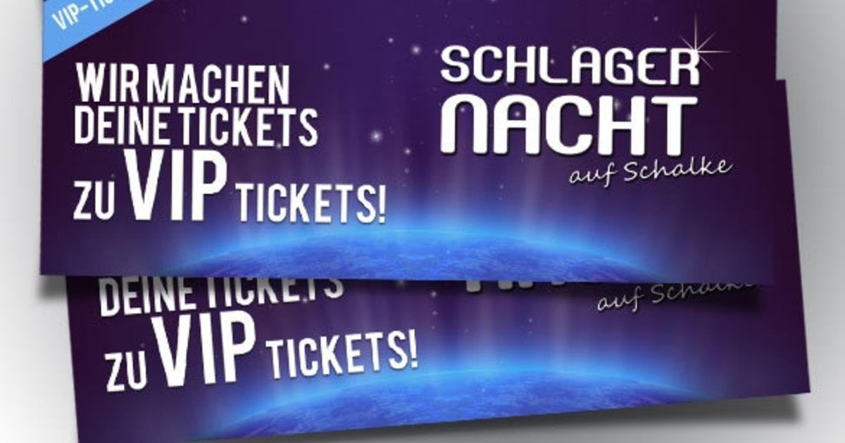 Auf Schalke Tickets