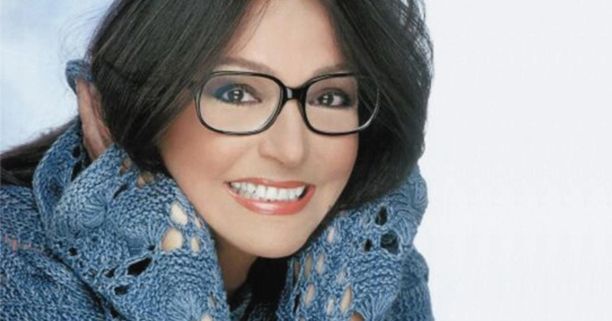 Nana Mouskouri Wiki: Biografie der Sängerin
