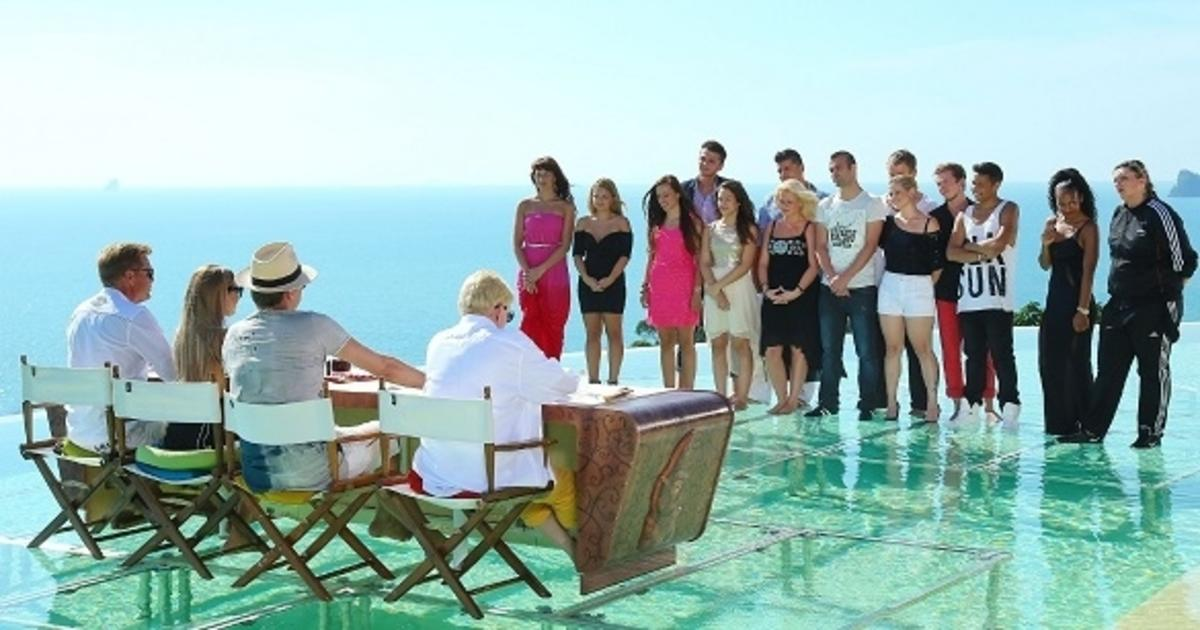 Dsds Top 13
