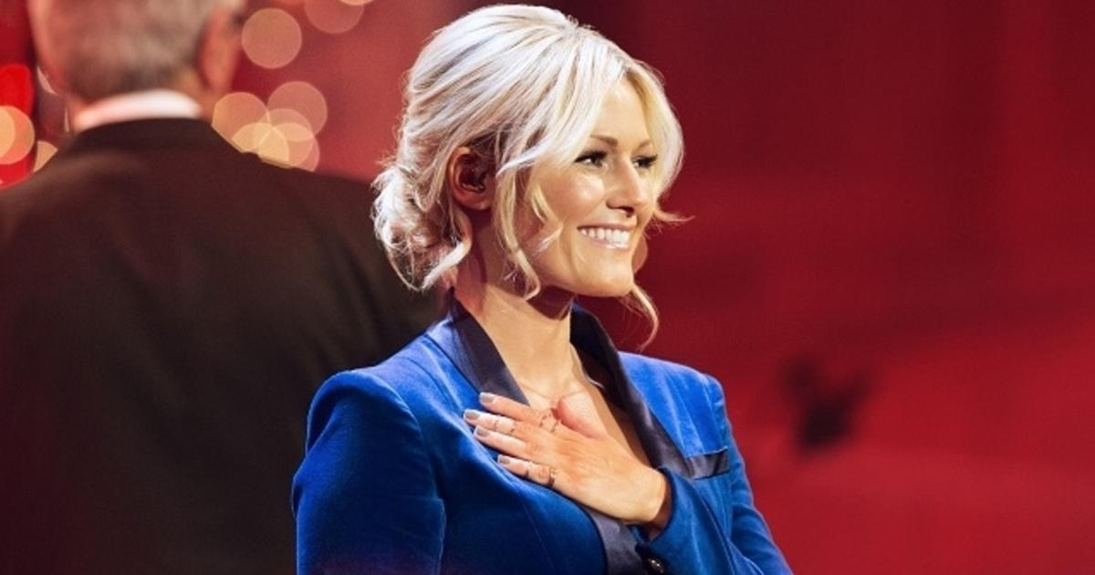 helene fischer weihnachten hofburg konzert im tv. Black Bedroom Furniture Sets. Home Design Ideas