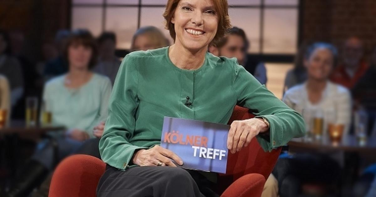 Tickets Kölner Treff