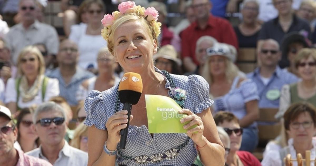 Zdf Fernsehgarten Gewinnspiel Nummer
